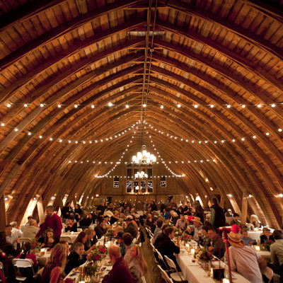 Rehearsal Dinner at the Barn. Olive Juice Studios